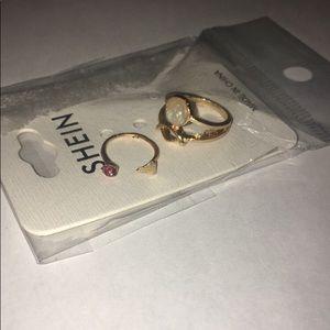 5f0f893f9e SHEIN Rings for Women | Poshmark